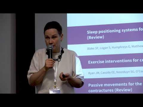 (2019) Функциональная реабилитация детей с ДЦП; Постуральный менеджмент