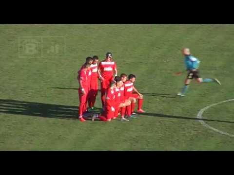 Eccellenza: Chieti FC - Torrese 0-2