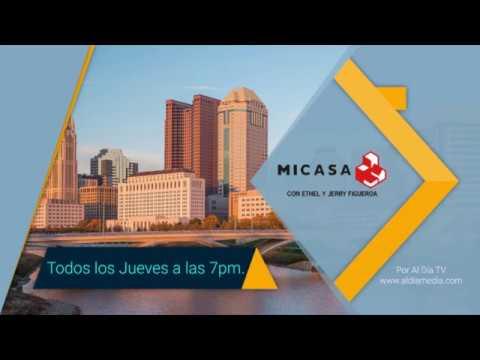 MI CASA | Belkis Mercedes Invitada Especial | Edición#04 | 07/26/2018