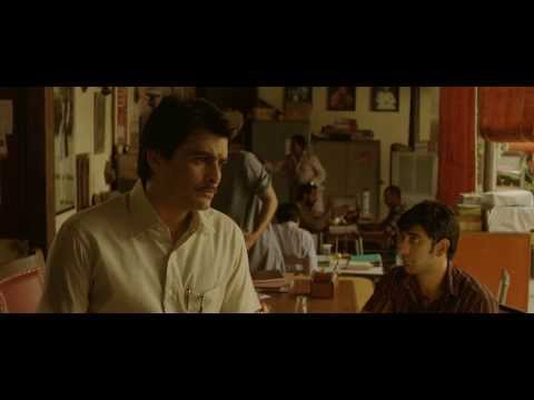 Manja  ( Full Video Song ) - Kai Po Che!  - (Eng Sub) - LQ - 1080p HD