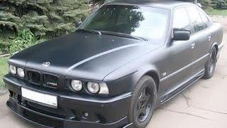 видео Тюнинг BMW 5 серии