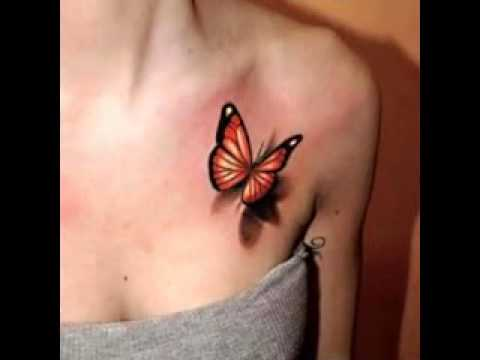 Imagenes De Tatuajes Para Mujeres Youtube