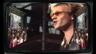 Sting - If you love somebody, set them free 1985