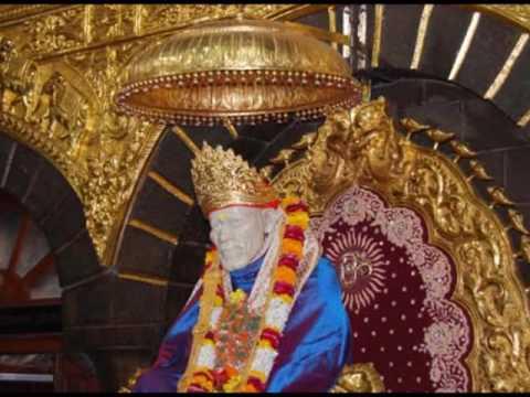 Sai Ram mera satya guru - Shirdi Saibaba Bhajan