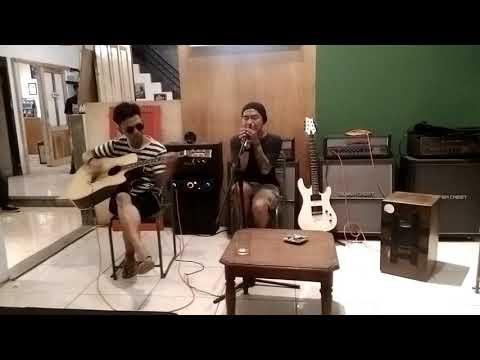 Cover Lagu Zigaz Kenanglah