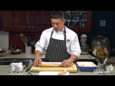 How to Cook a Geoduck Clam