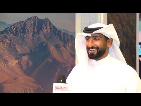 Younis Al Dawoodi, general manager, Kerten Hospitality - Glamping Projects