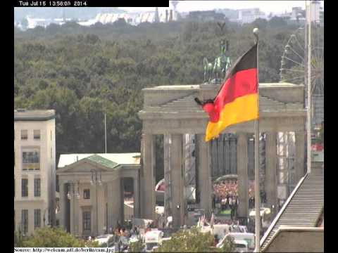 zdf Webcam berlin 2014 07 15