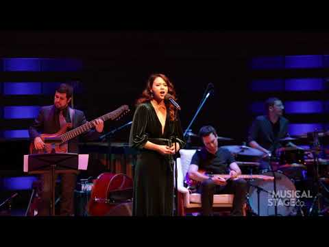 Melissa O'Neil & Jake Epstein - The River. UnCovered: Dylan & Springsteen