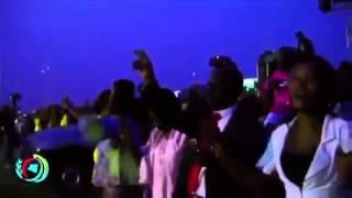 Hymne national Congolais chrétien.Alain Moloto avec Eden