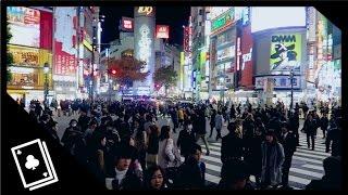 Tokyo #6 | Bienvenue à Shibuya !