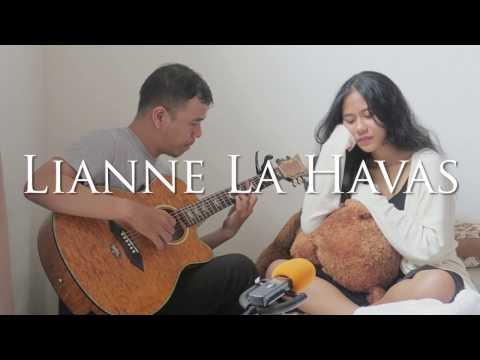 Lianne La Havas - Empty (@bejanawaktu & @Cakecaine Live Acoustic Cover)