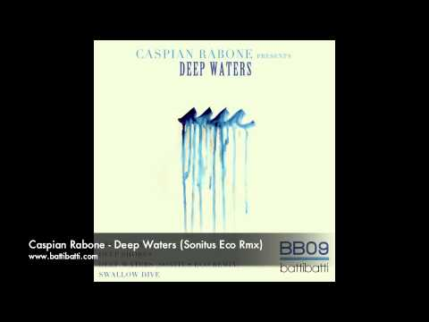 Caspian Rabone - Deep Waters - BB09