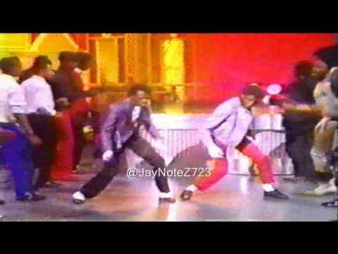 Janet Jackson - Control (Soul Train Line)(December 13, 1986)(X)