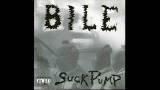 Bile - Suckpump - 02 - Burnt Resimi