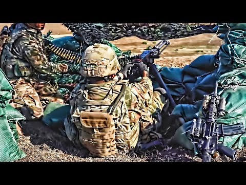 Army Exercise Agile Spirit 2019 In The Country Georgia
