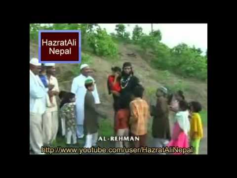Apne Maa Baap Ka Tu Dil Na Dukha by Abdul Habib Ajmeri  avi   YouTube