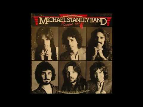 MICHAEL STANLEY BAND - Down To The Wire (HQ, '79)
