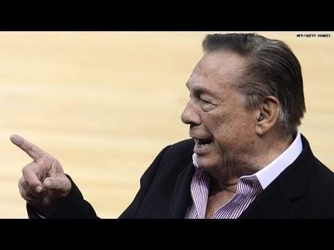 Donald Sterling: The deal is OFF