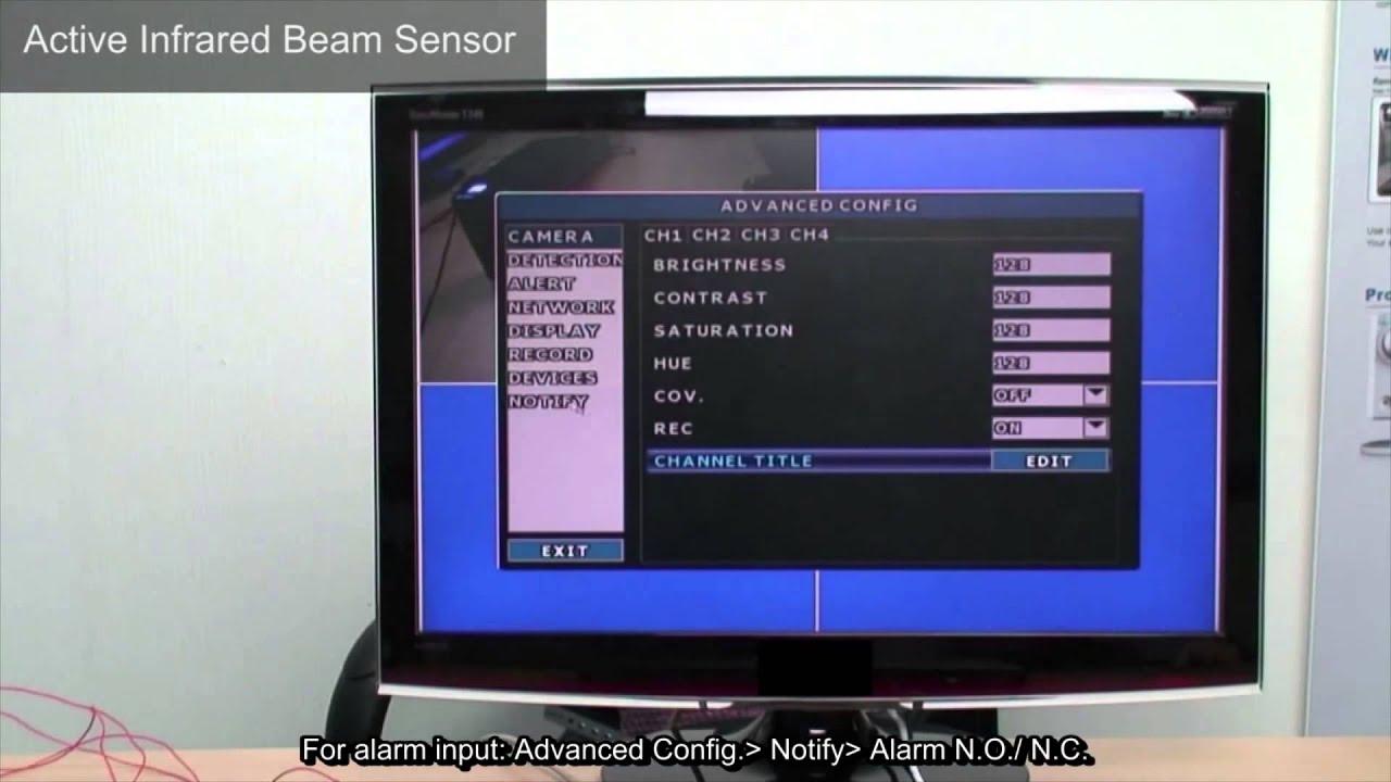 Настройка видеорегистратора avtech видеорегистратор автомобильный интего вх 200нд