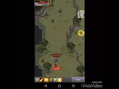 Farming bots in Warspear - Support - Warspear Online official forum