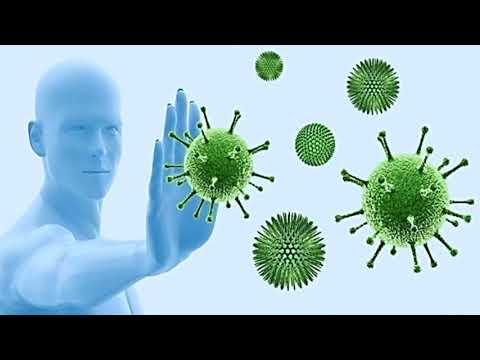 7 نصائح  و طرق لتقوية جهاز المناعة و حماية الجسم من الامراض