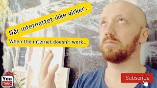 A Taste of Danish Technology - Lorteinternet (Shitty Internet)