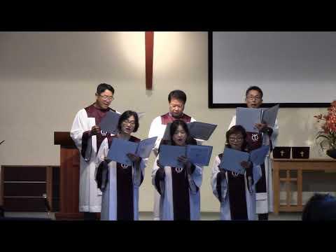 190630 오 찬양해 우리 주께 Choir