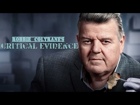 Robbie Coltrane's Critical Evidence - S01E04 - Hitman and the Hairdresser