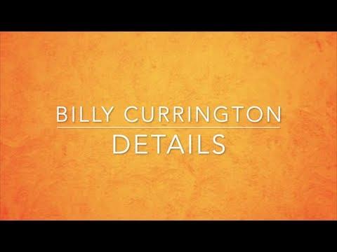 Billy Currington - Details (Lyrics)