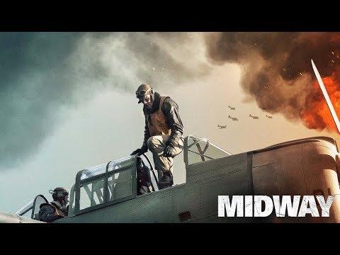 Midway – Official Trailer [ ตัวอย่าง ซับไทย ]