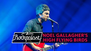 Noel Gallagher's High Flying Birds live (Full Show) | Rockpalast | 2015