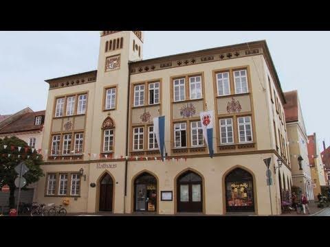 Moosburg An Der Isar