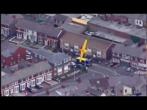 Aero GP Blackpool UK