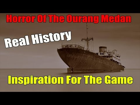 The Ourang Medan, Real History, Real Horror Story, That Inspired The Game ( Spoilers )