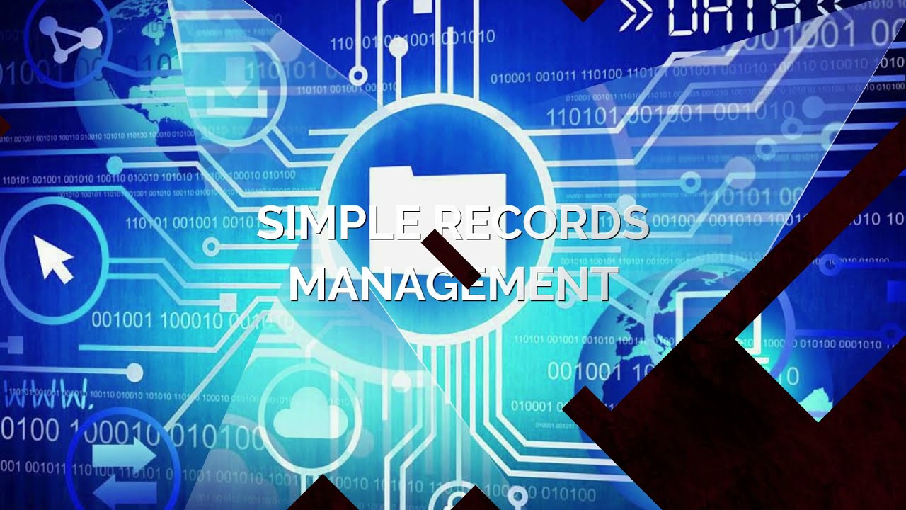 Records Management at a Glance