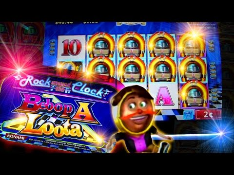 ★ ROLL 7 PROGRESSIVE MAX BET HIGH LIMIT SLOT MACHINE! Live play and Progressive bonus win! ~WMS von YouTube · Dauer:  2 Minuten 35 Sekunden  · 19 000+ Aufrufe · hochgeladen am 07/07/2014 · hochgeladen von Slot Machine Videos by DProxima