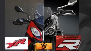 S1000XR vs. S1000R Comparison: Which One is Right For You?