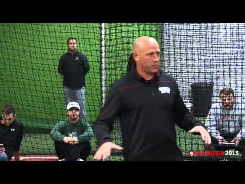 Pitch-a-Palooza15 - Wes Johnson's Famous Quote