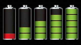 Урок как остановить потребление зарядки!