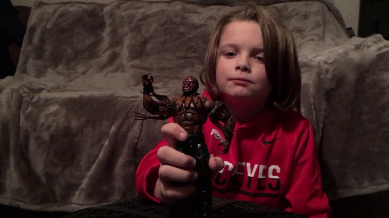 My WWE Christmas Gifts Special - YouTube