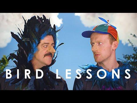 Bird Lessons (Short