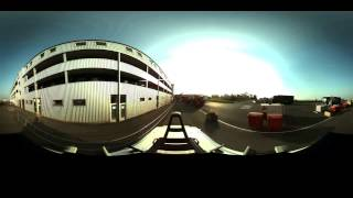 Auto Club Revolution Brands Hatch Race Track Trailer Free to Play PC game