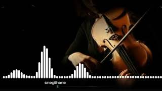 Snegithane(violin version) | Bgm bazz |