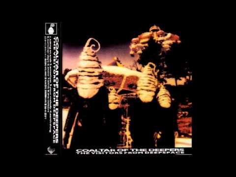 Coaltar of the Deepers: The Visitors From Deepspace Album Review