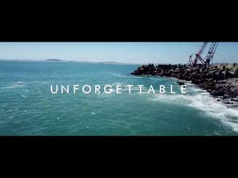Unforgettable | A Drone Film [Cape Town in 4K | EP. 1]