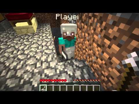 Minecraft on vakava asia w/Lalli, Joonas, kahvinakki (myös Mryz1337 ja Arsi)