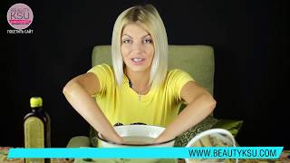 видео Органическое масло миндаля для Рук и Ногтей / Platinel Cosmetic