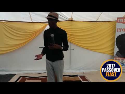 HIGHER DIMENSIONS||Apostle Sambulo