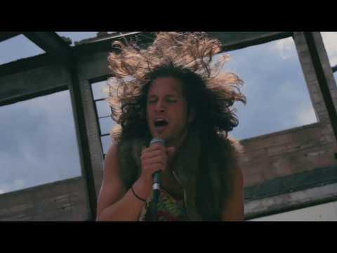 Standing Sun - Wild Honey (Official Video)